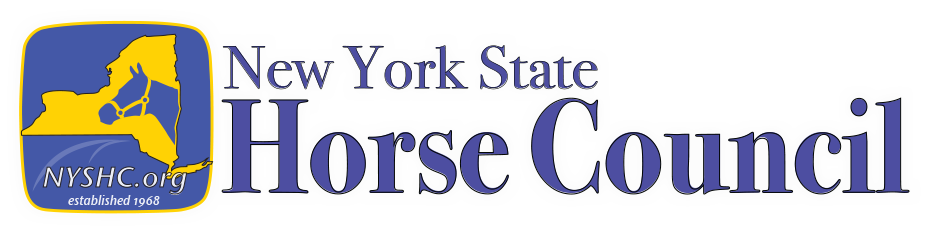New York State Horse Council ...NYSCH